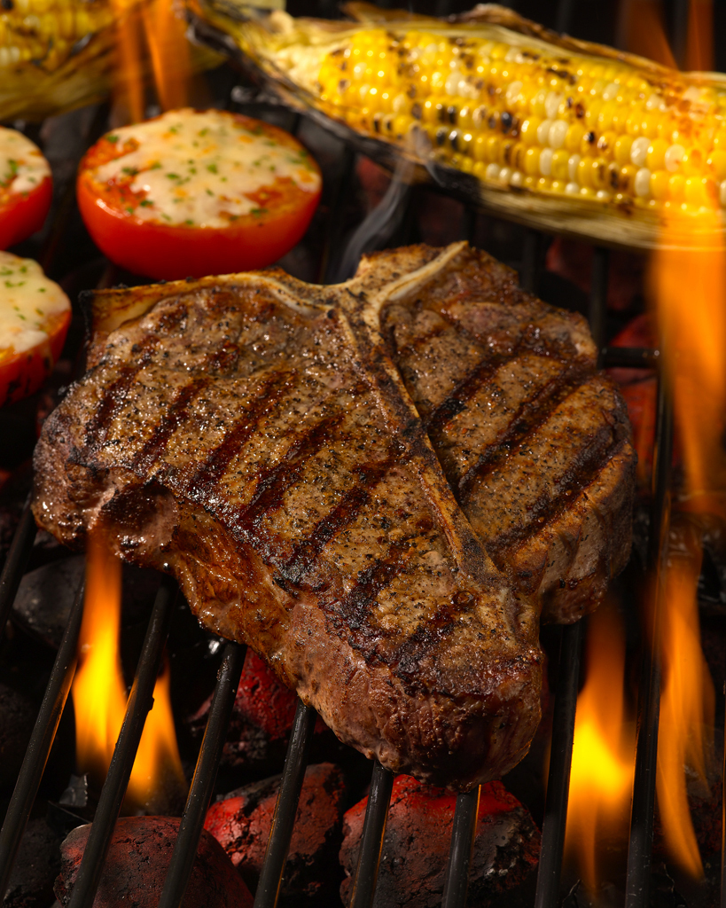 Father's Day 2011 500g T-Bone Special - knife restaurants ... | 819 x 1024 jpeg 805kB